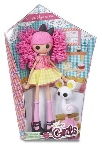File:Crumbs Sugar Cookie - Girls doll - box.jpg