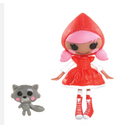 Scarlet Riding Hood Sister Pack Mini