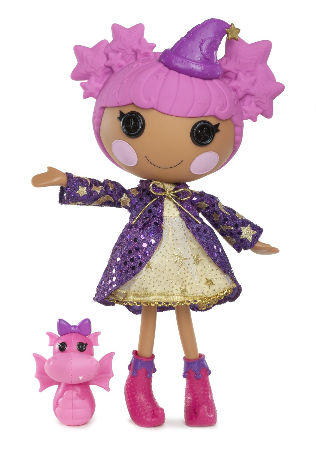 Star Magic Spells Lalaloopsy Land Wiki Fandom Powered