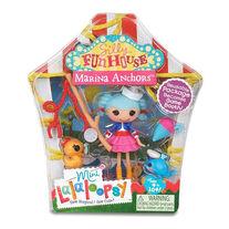 Silly Fun House Marina Box