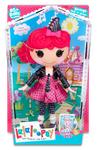 Strings Pick 'N' Strum Large Doll box