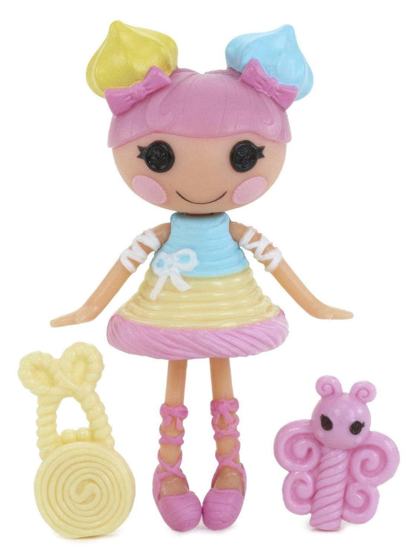 Blush Pink Pastry | Lalaloopsy Land Wiki | FANDOM powered ... Lalaloopsy Dollop Light N Fluffy
