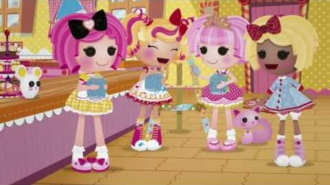 We're Lalaloopsy - Where Do I Fit In?