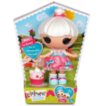 Mimi La Sweet Little Doll box