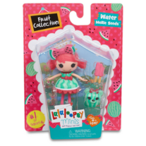 Water Mellie Seeds Mini Doll box