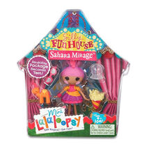 Silly Fun House Sahara Box