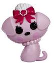 Suzette's Poodle