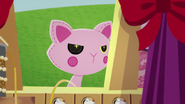S2 E16 angry Cat