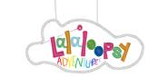 Lalaloopsy Adventures logo