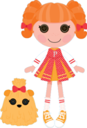 Cartoon Profile Peppy