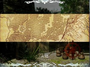 Map Karou