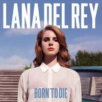 Born to Die (album)
