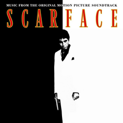 Scarface Soundtrack