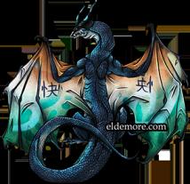 Non-Venomous Rune Drakes2