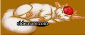 Tancho Koi Pygmy Prong Fox