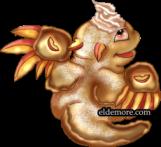 Breakfast Baked Rune Dragons4