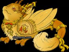 Jingle Bow Rune Dragons2