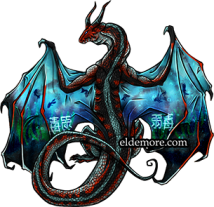 Non-Venomous Rune Drakes6