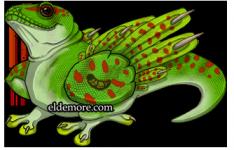 Gecko Rune4