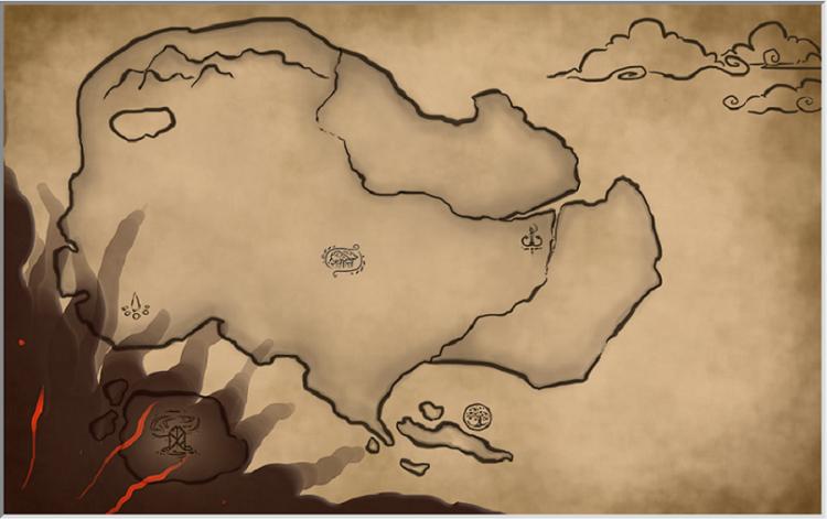 Land of Eldemore