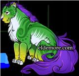 Color Splash Ligers4