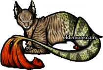 Cat-fish Sea Servals4