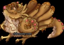 Breakfast Baked Rune Dragons2