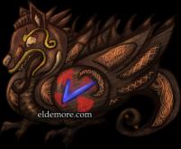 Futhark Rune Dragons1