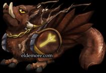 Futhark Rune Dragons4