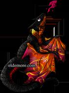 Non-Venomous Rune Drakes7