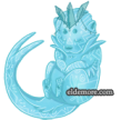 Icy Royalty Otterlings1