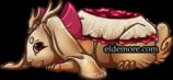 Festive Cookie Jackalopes3