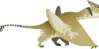 Harpactognathus