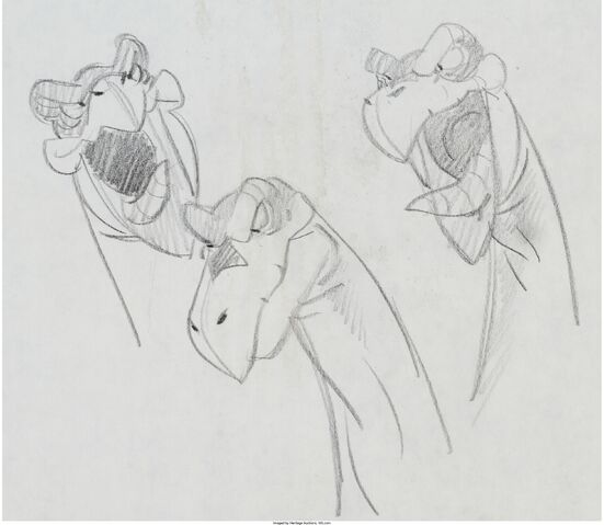 File:The Land Before Time Egg Stealers Concept Drawing Group 1 of 3.jpg