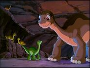 Littlefoot and Tinysauruses 04