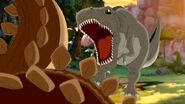 LBT XIV Tyrannosaurus 2