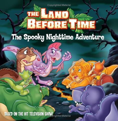 File:The Land Before Time - The Spooky Nighttime Adventure.jpg