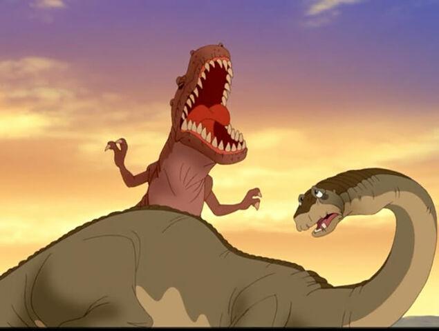 Dinosaur island 1994 dvdrip tamil dubbed 1 - 4 8