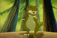 Giganotosaurust 2