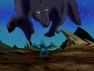 Guido and Sharptooth