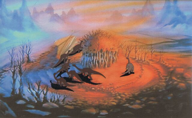 File:The-Land-Before-Time-Production-Cel-the-land-before-time-24424649-1527-941.jpg