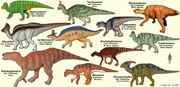 HadrosaurModels