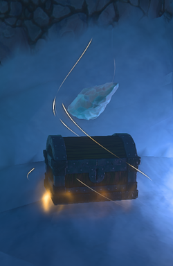 Landmark Loot Chest Beta