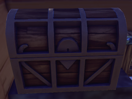 Landmark Simple Large Chest