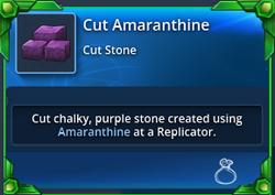 Cut-amarathine-tt