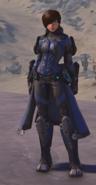 Tech comm female