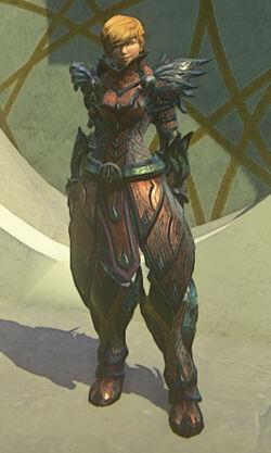 Warmasters-bronze