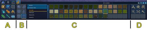 Build-mode-ui-tray