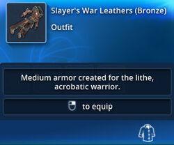 Slayers-war-leathers-bronze