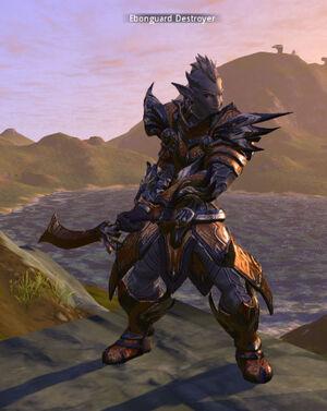 Ebonguard-destroyer